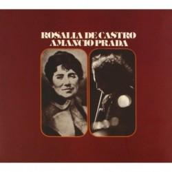 ROSALIA DE CASTRO/AMANCIO...