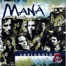 MANA - UNPLUGGED  (Cd)