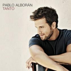 PABLO ALBORAN - TANTO  (Cd)
