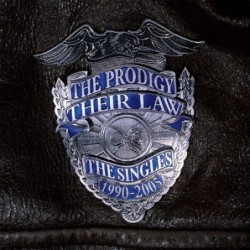 Prodigy,the - Their Law...