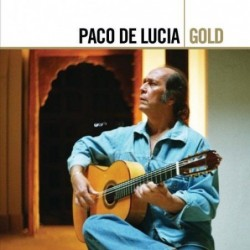 PACO DE LUCIA - GOLD  (2Cd)