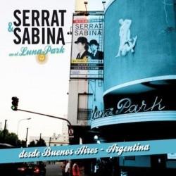 SERRAT & SABINA - EN EL...