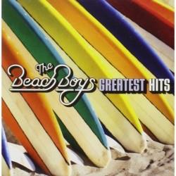 BEACH BOYS,THE - GREATEST...