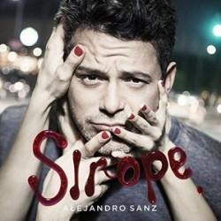 ALEJANDRO SANZ - SIROPE (Cd...