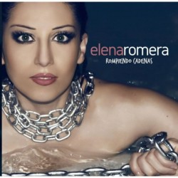 ELENA ROMERA - ROMPIENDO...