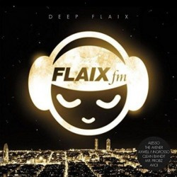 DEEP FLAIX 2015 - VARIOS  (Cd)