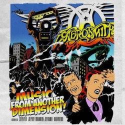 AEROSMITH - MUSIC FROM...