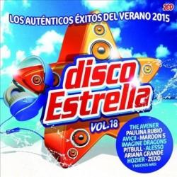Disco Estrella, Vol. 18 -...