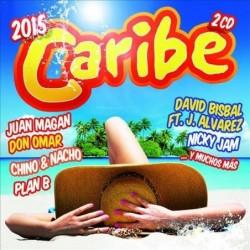 Caribe 2015 - VARIOS  (2Cd)
