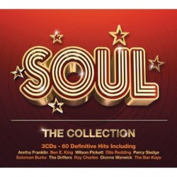 SOUL - THE COLLECTION -...