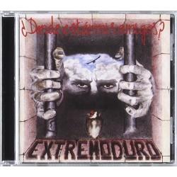 EXTREMODURO - DONDE ESTAN...