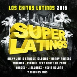 SUPERLATINOS 2015 - VARIOS...