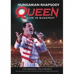 QUEEN - HUNGARIAN RHAPSODY...