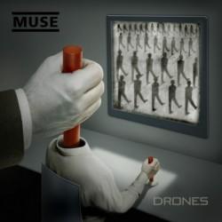 MUSE - DRONES  (2Lp Vinilo)