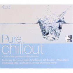 PURE... CHILLOUT - VARIOS...