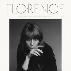 FLORENCE & THE MACHINE -...