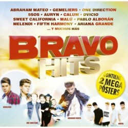 BRAVO HITS - VARIOS  (Cd)