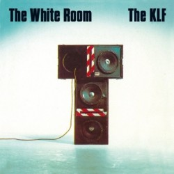 KLF - WHITE ROOM  (Cd)