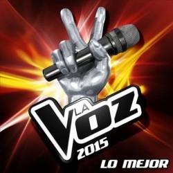 Lo Mejor De La Voz 2015 -...