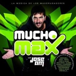 MUCHO MAX - VARIOS  (2Cd)