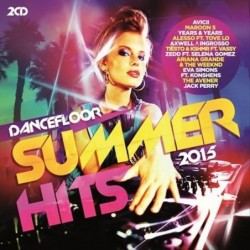 Dancefloor Summer Hits 2015...