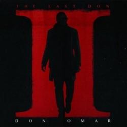 Don Omar - The Last Don II...