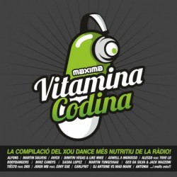 "VITAMINA CODINA ""MAXIMA FM""..."
