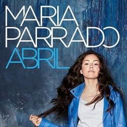 MARIA PARRADO - ABRIL  (Cd)