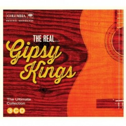 GIPSY KINGS - THE REAL......