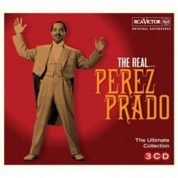 PEREZ PRADO - THE REAL......