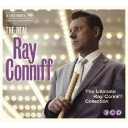 RAY CONNIFF - THE REAL......