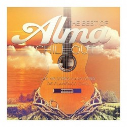 THE BEST OF  ALMA CHILLOUT...