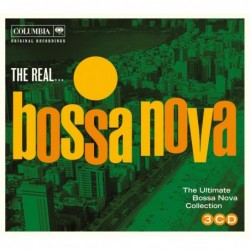 THE REAL... BOSSA NOVA -...