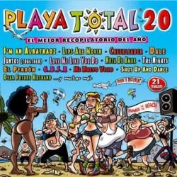PLAYA TOTAL 20 (2015)...