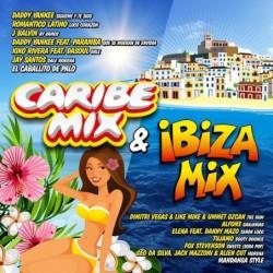 CARIBE MIX + IBIZA MIX -...