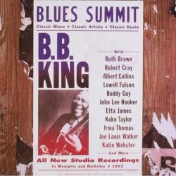 B.B. KING - BLUES SUMMIT  (Cd)