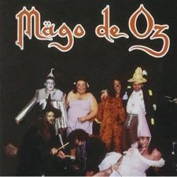 MAGO DE OZ - 1º   (cd)