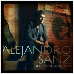 ALEJANDRO SANZ - El tren de...