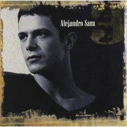 ALEJANDRO SANZ - 3...