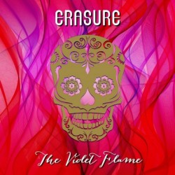 ERASURE - THE VIOLET FLAME...