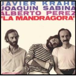 J. KRAHE, J. SABINA, A....