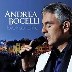 ANDREA BOCELLI - LOVE IN...