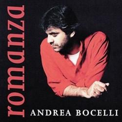 ANDREA BOCELLI - ROMANZA...
