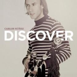 CARLOS NUÑEZ - DISCOVER...