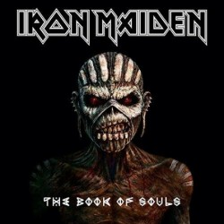 IRON MAIDEN - THE BOOK OF...