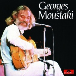 GEORGES MOUSTAKI - GEORGE...