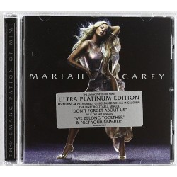 MARIAH CAREY - EMANCIPATION...