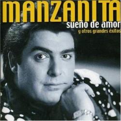 MANZANITA - SUENO DE AMOR (Cd)