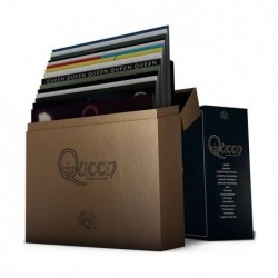 QUEEN - Complete Studio...