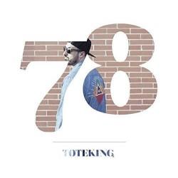 TOTEKING - 78  (Cd)